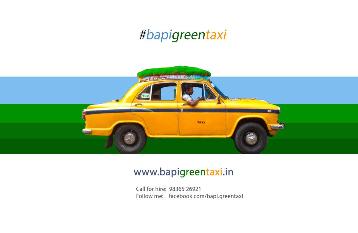 Bapi Green Taxi