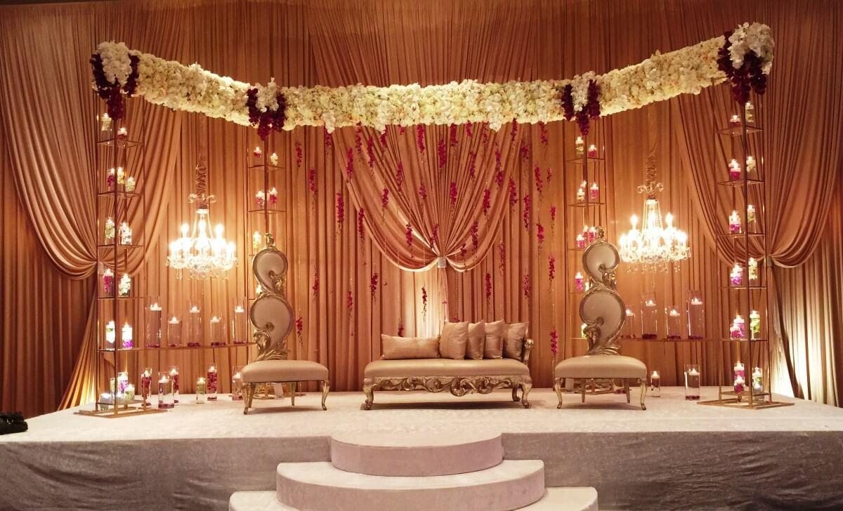 Popular Wedding Events