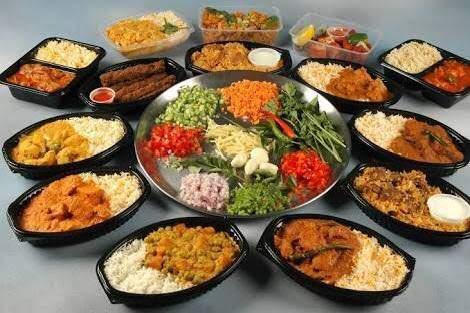 Bengaluru Caterers