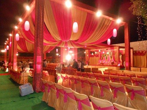 Radha Krishna Wedding Planners