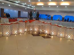 Bharat Cateres & Parties Planners