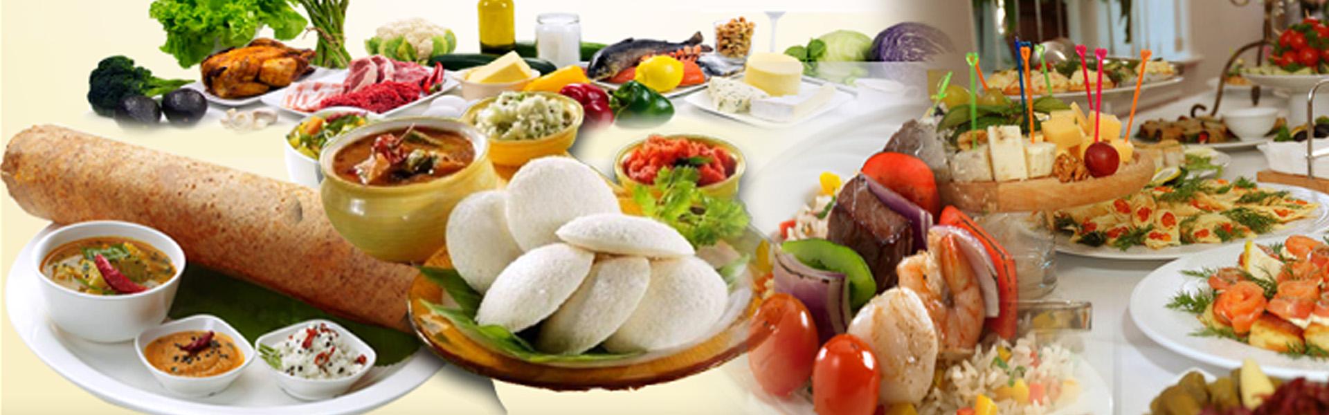 Chennai Caterers