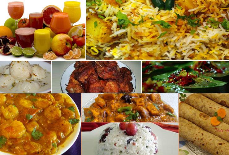 Chennai Biryani Caterers