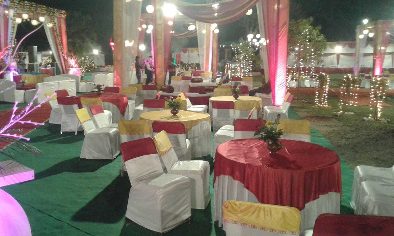 Roshni Tent And Caterers