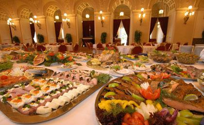 KALKA Hospitality - Catering Services in Faridabad, Delhi/NCR