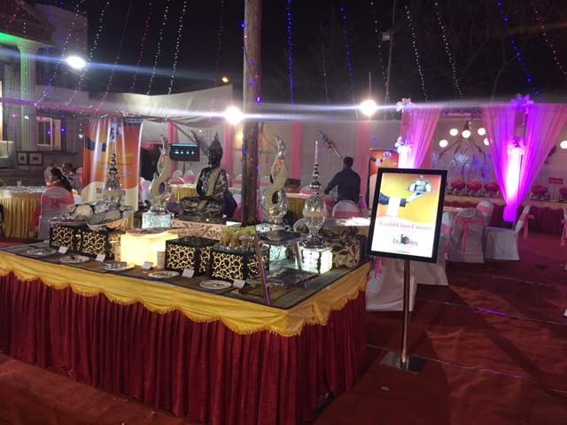 Mukherjee Caterers