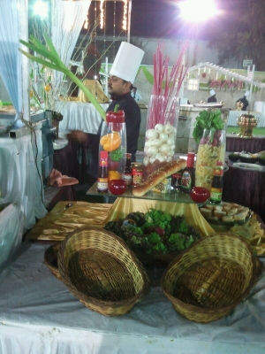 Caterers In Mumbai