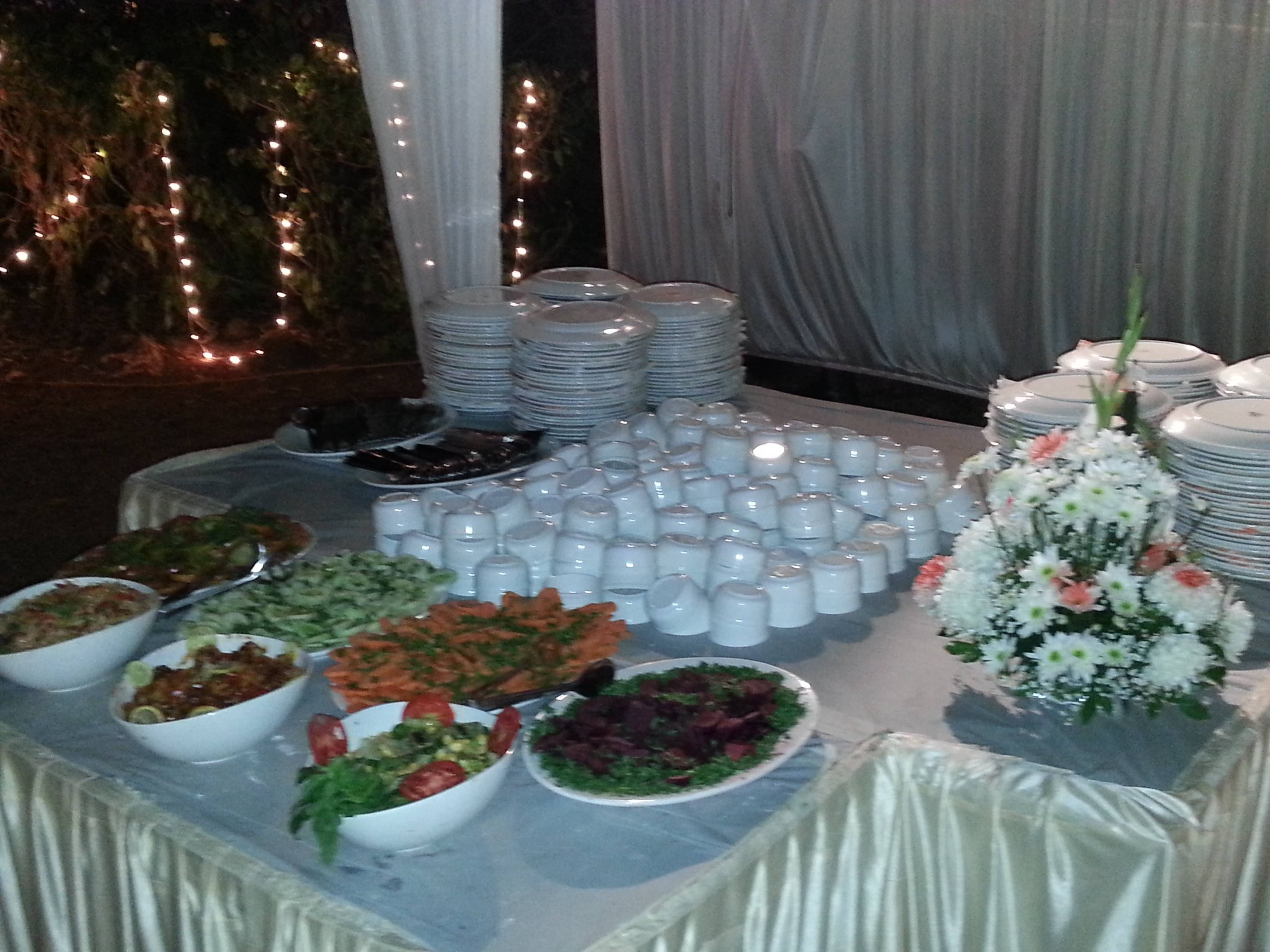 Ronak Caterers