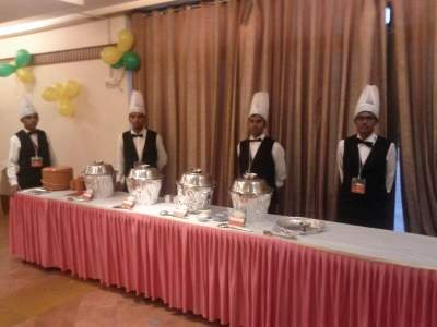 Mayur Caterers