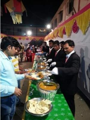 Shree Amantran Hospitality