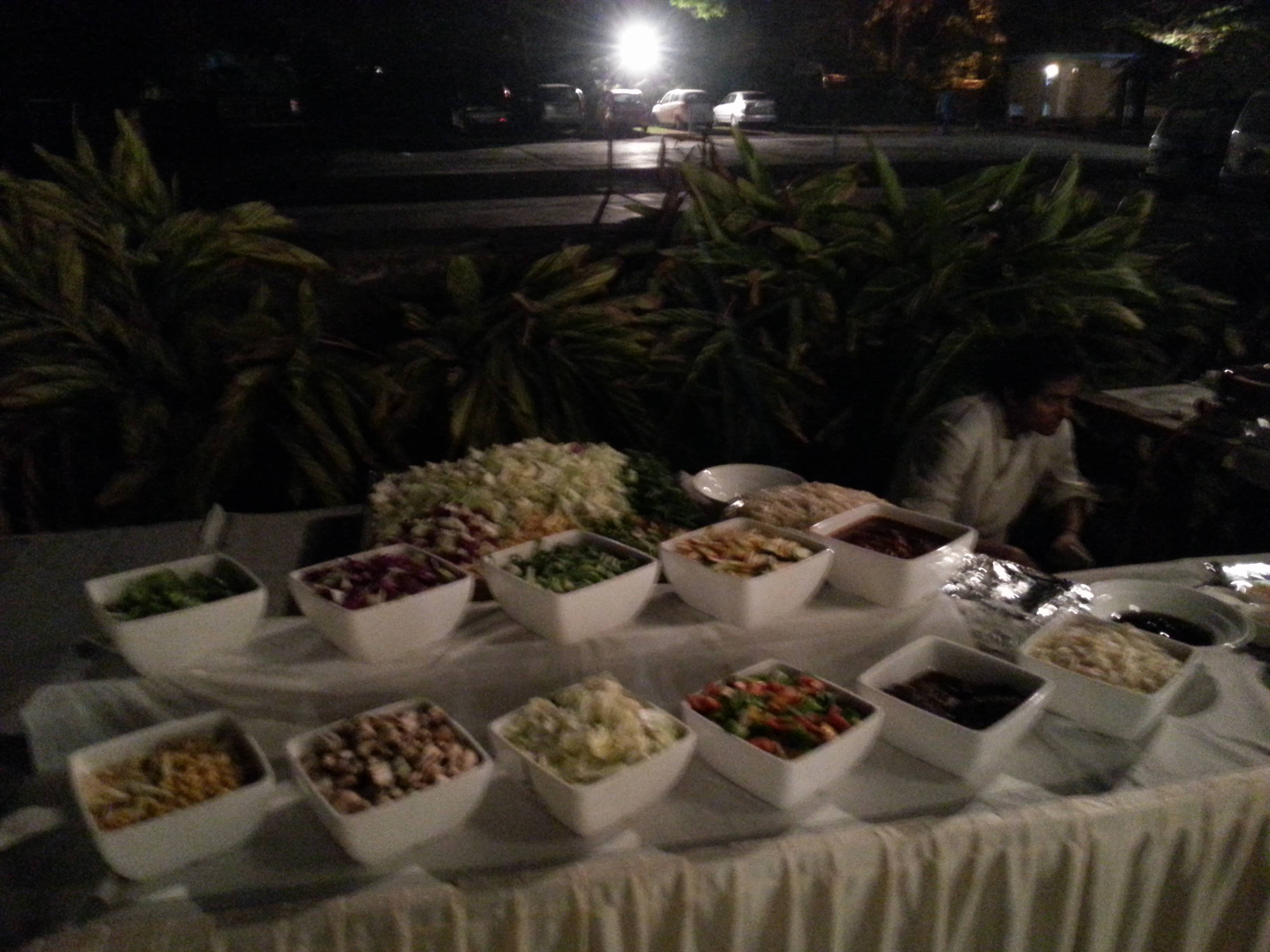 A S Rajashekar Caterers Pvt. Ltd.