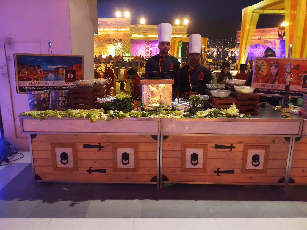 Om Sai Caterer in Noida - the Complete Catering Solutions