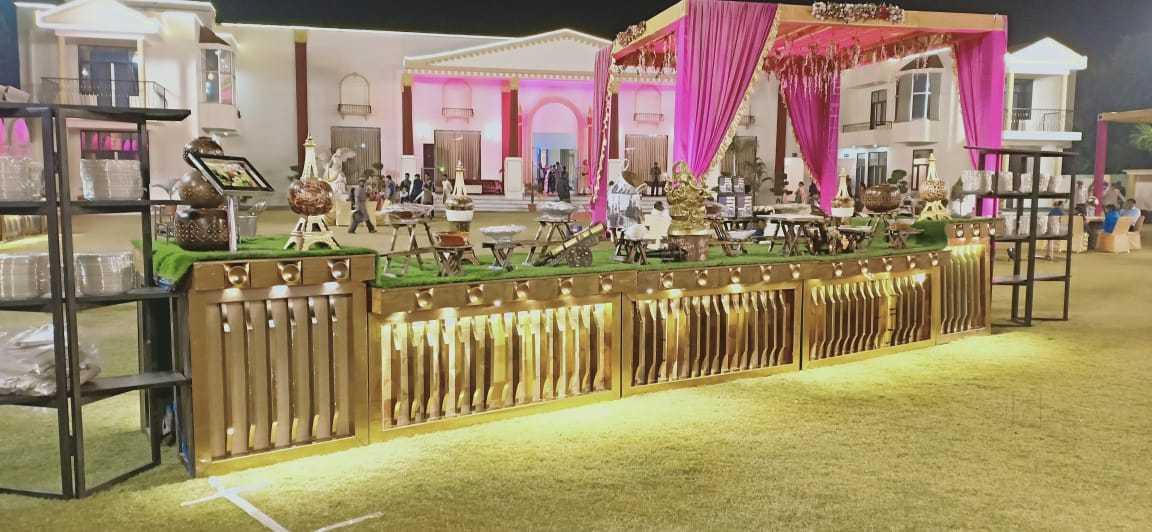 Shahi Caterers