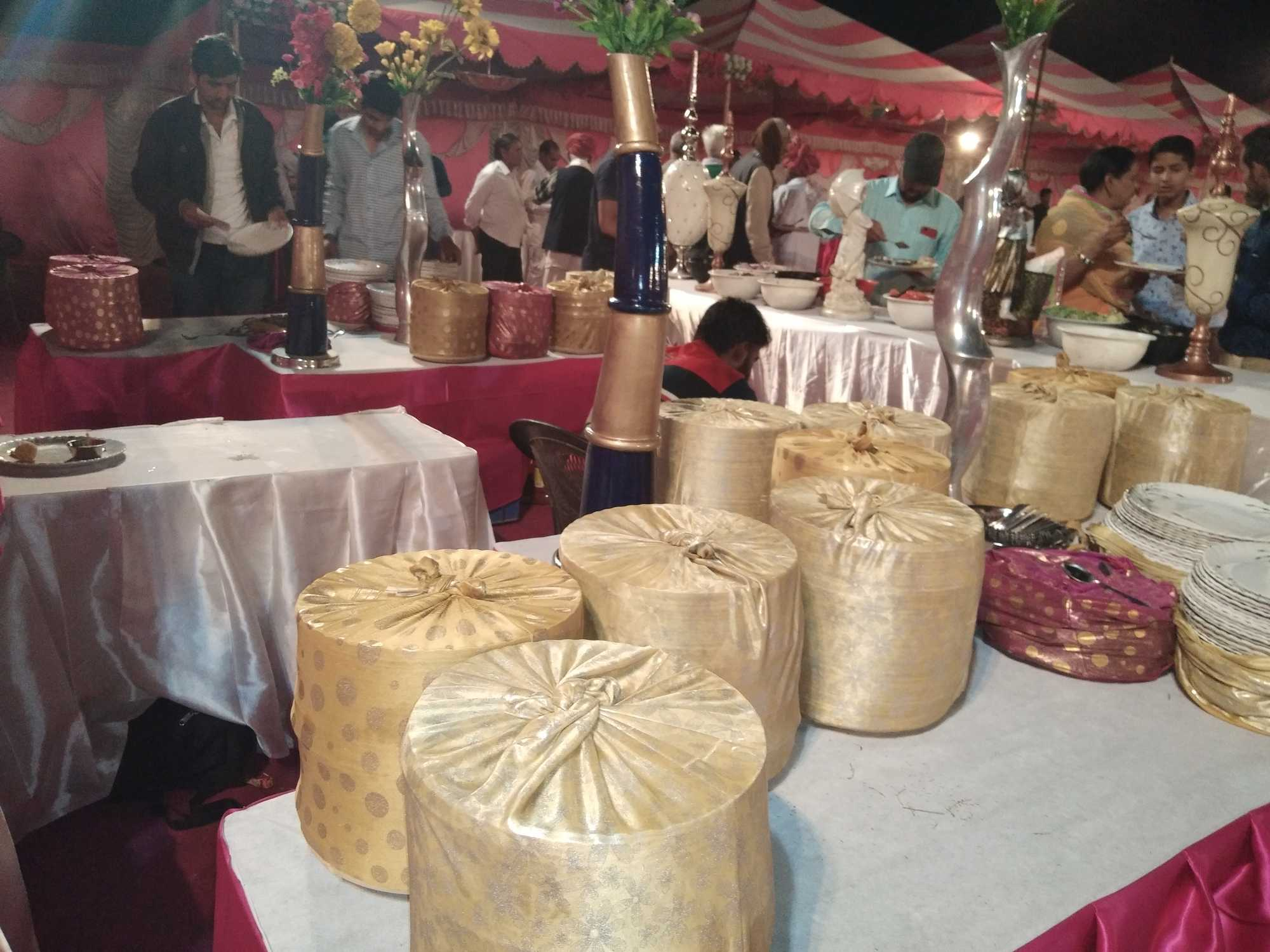 Payal Caterers