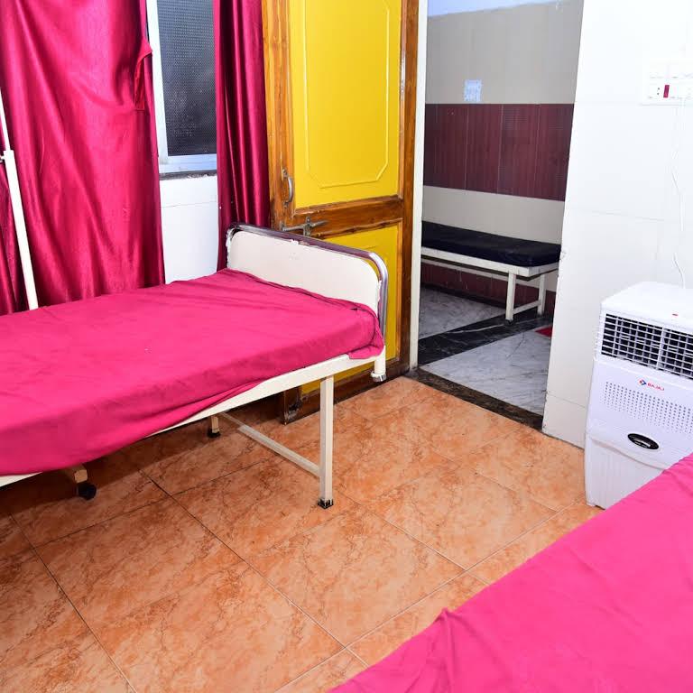 Sahu hospital