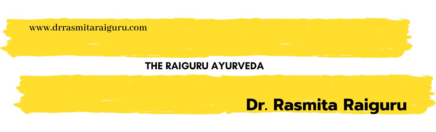 The Raiguru Ayurveda