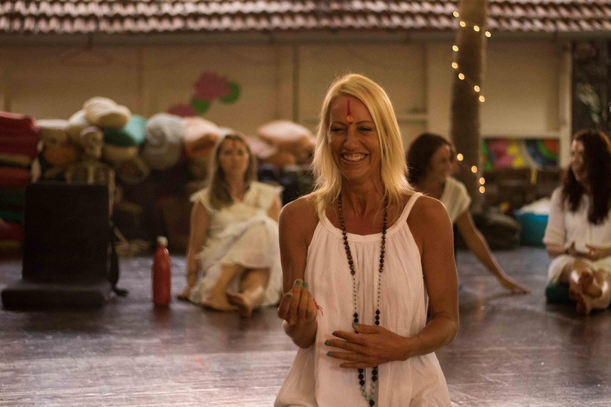 Chakra Yoga Center