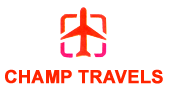 Champ Travels