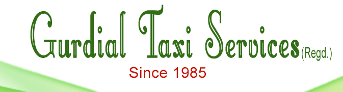 Gurdial Taxi Services