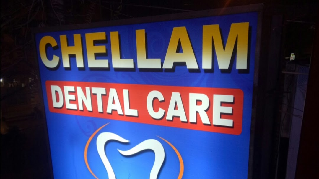 Chellam Dental Care
