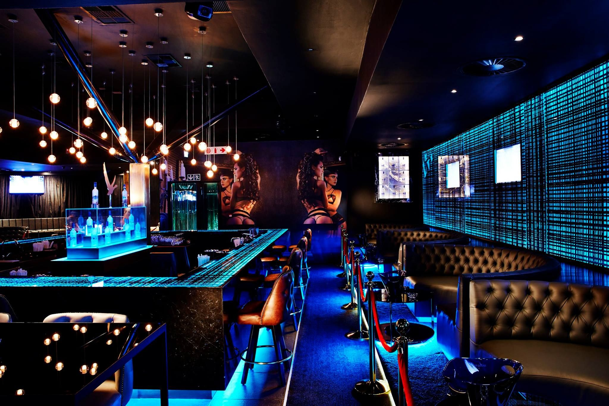 Venom Lounge Bar