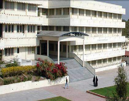 Maulana Azad College of Arts Science And Commerce