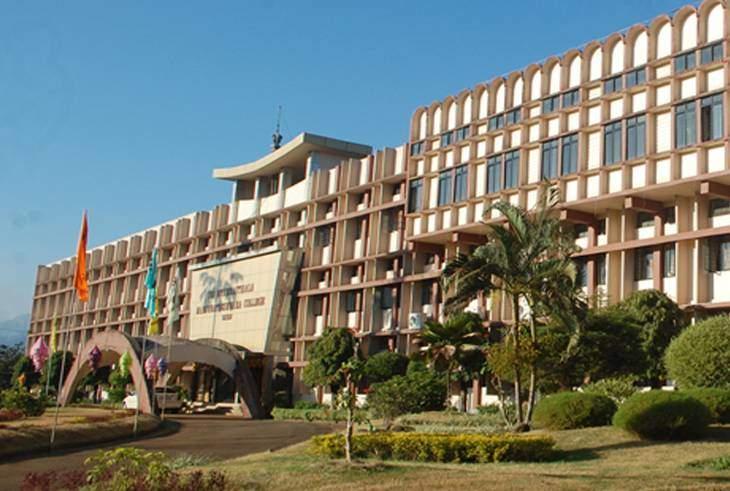 Sri Dharmasthala Manjunatheshwara College