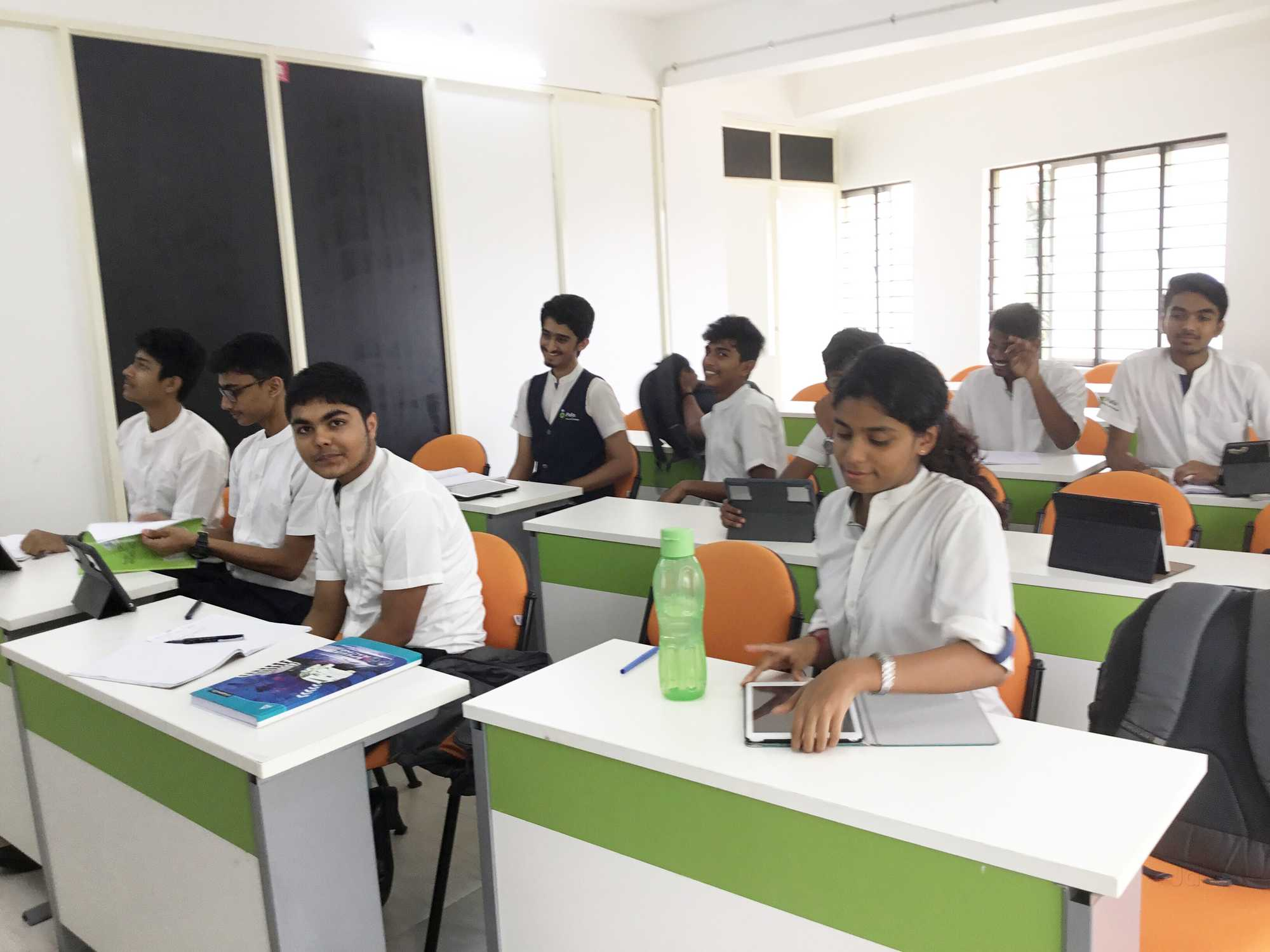 Abhyaas Academy