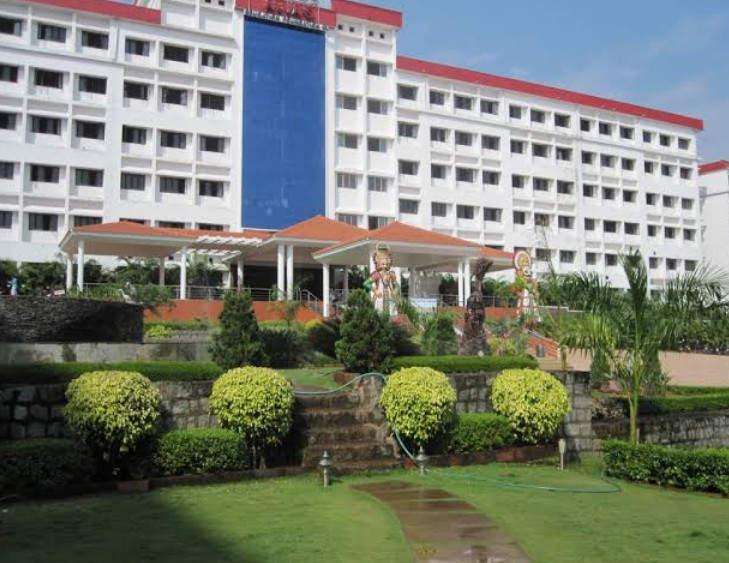 Alvas College