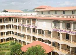 Sbrr Mahajana First Grade College