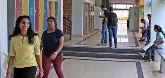 Chaitra Highschool and Pu College