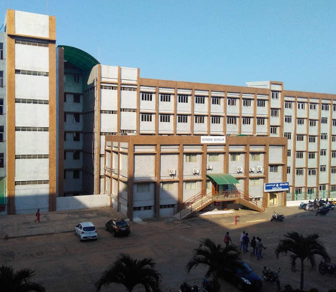 Gandhi Institute of Technology & Management