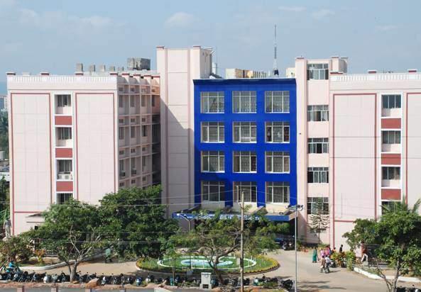 AU College of Engineering