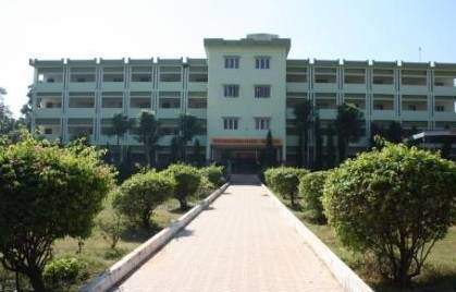 Chaitanya Engineering College