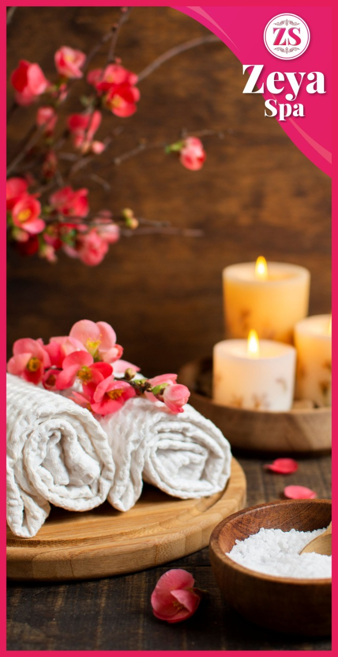 Female to Male Body Massage in Baner   Body Massage Center in Baner