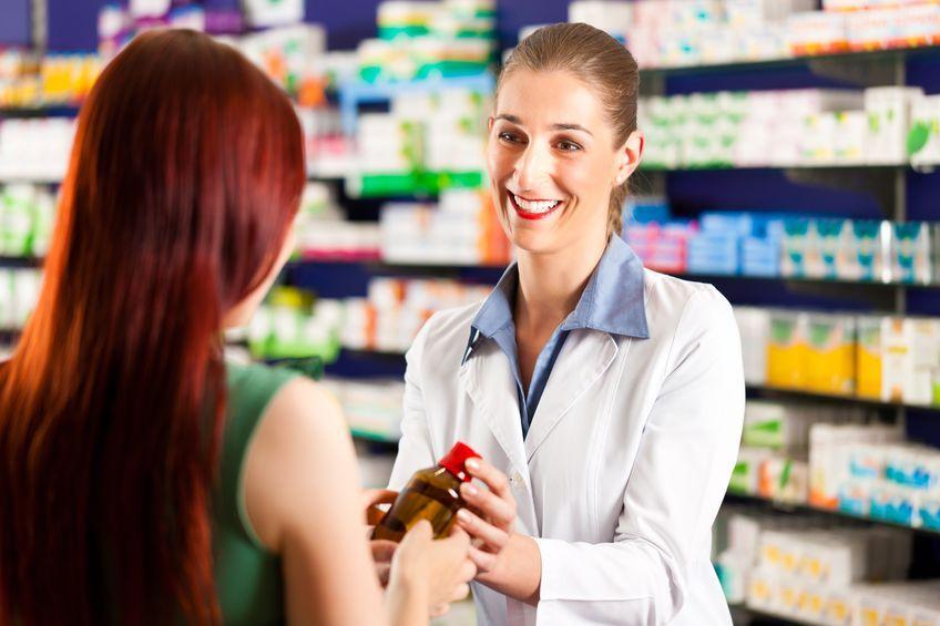 Link Pharmacy