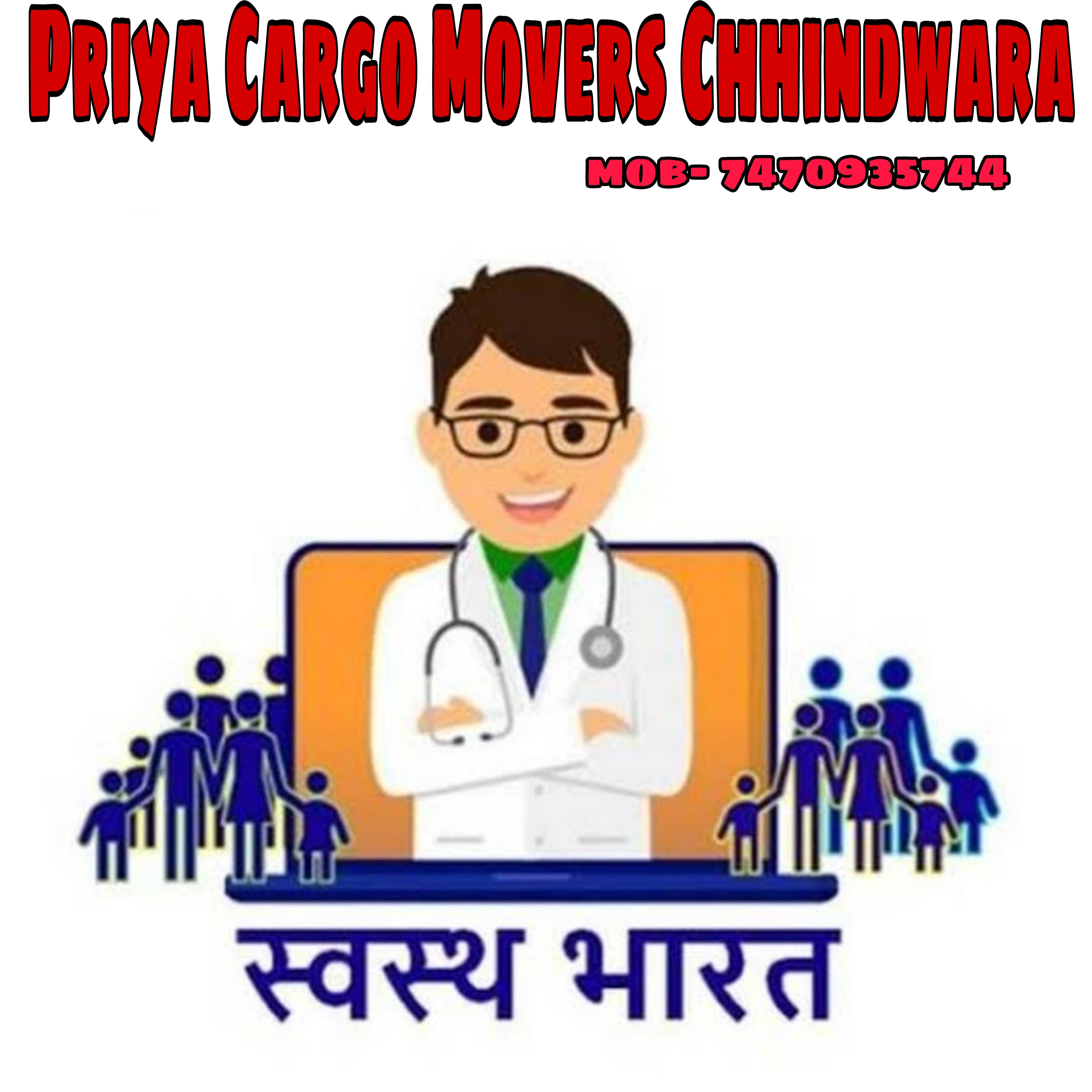 Priya Cargo Movers Chhindwara