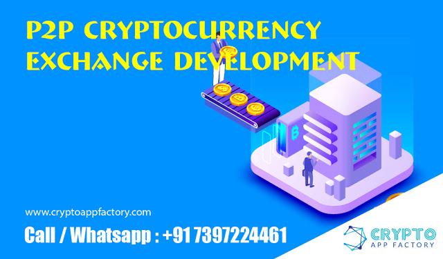 Crypto App Factory