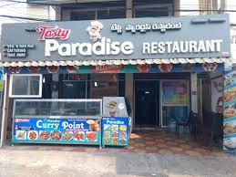 Tasty Paradise