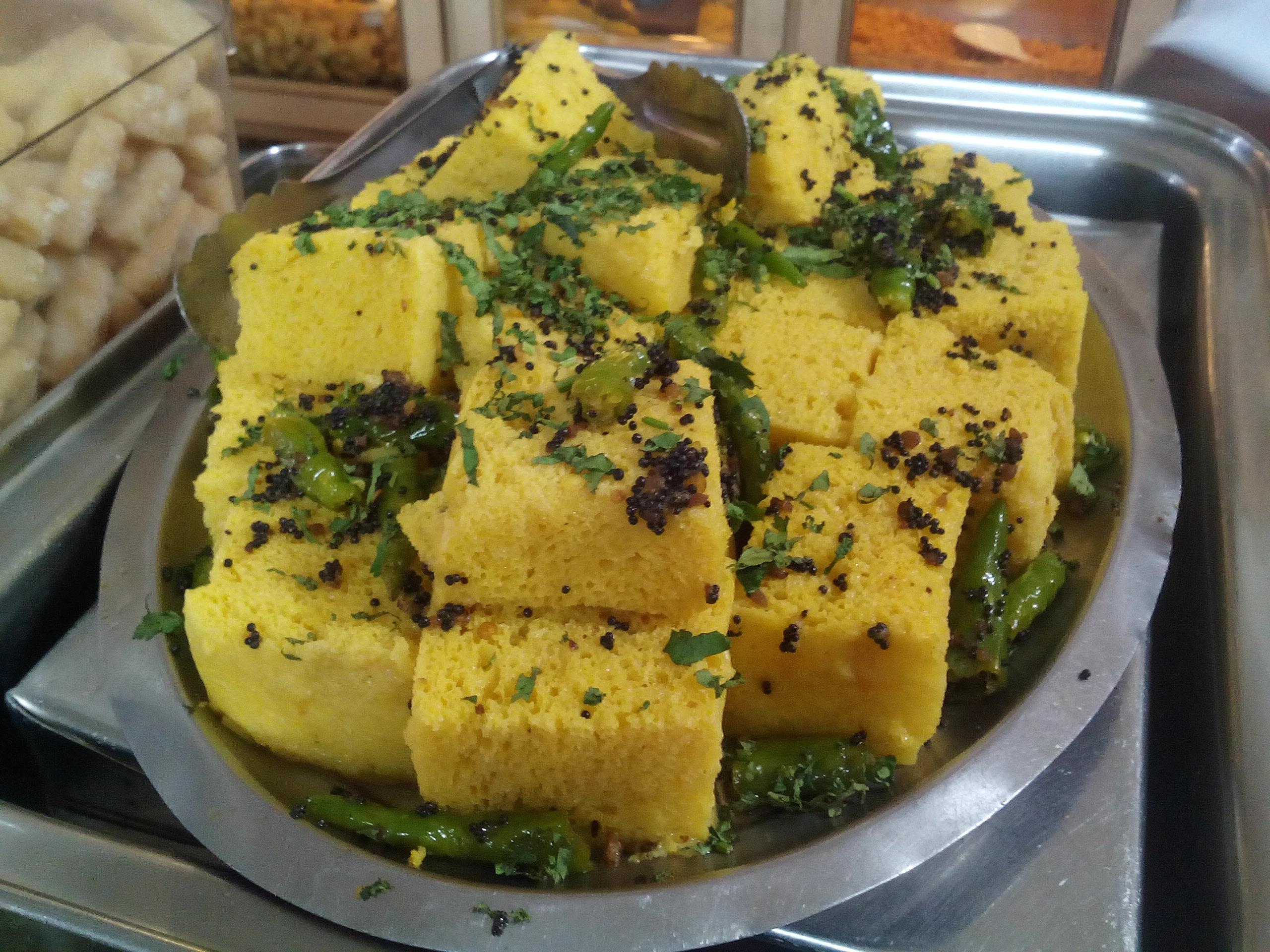 Ajay's Delhiwala Sweet Home