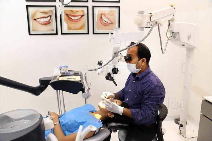 Dr. Ghunawat Microdentistry and Advance Dental Care