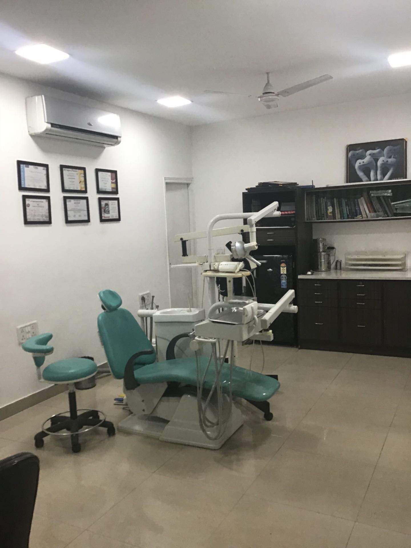 Dr Mahaks Dental Clinic