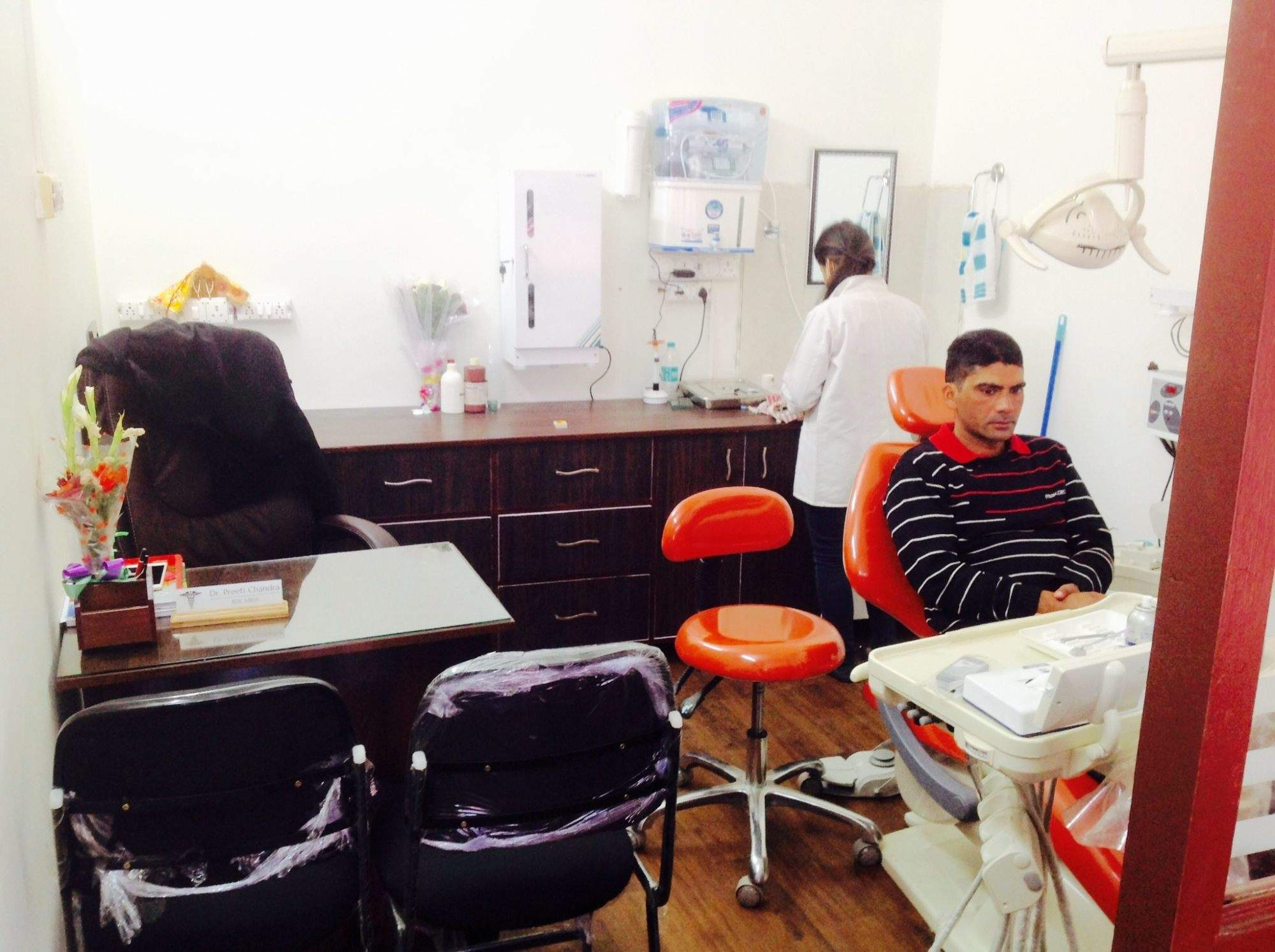 Chandra Dental Clinic
