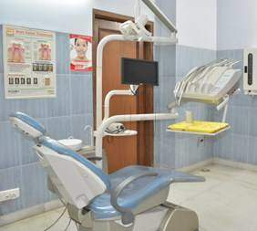 Saint Fatima Dental Clinic