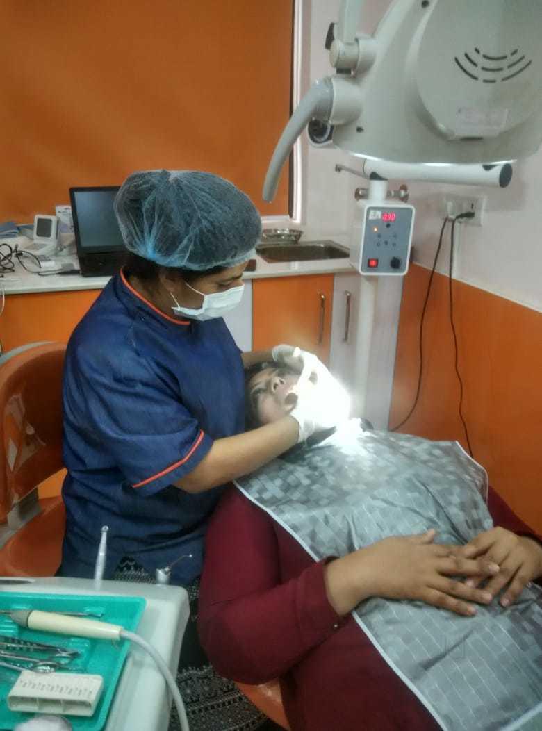 Haident Clinic