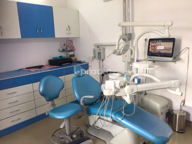 Dr Bhatia's Dental Clinic