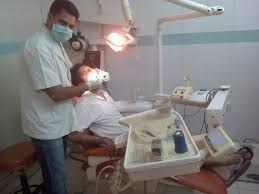 Modern Dental Centre