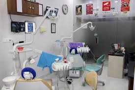 Dr Krinita Motwani's Multi-Speciality Dental Clinic
