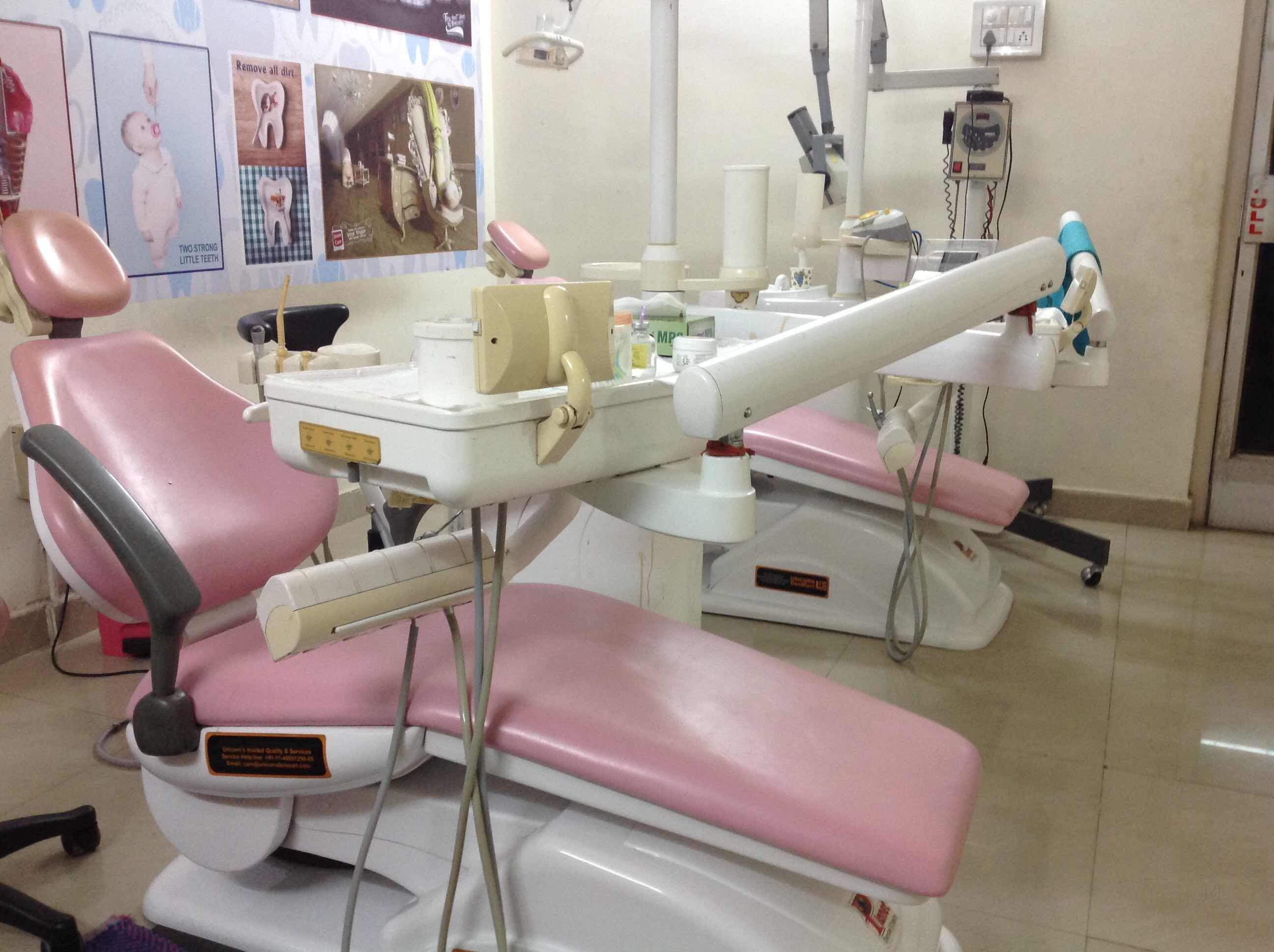 Smile Care Dental Hospital