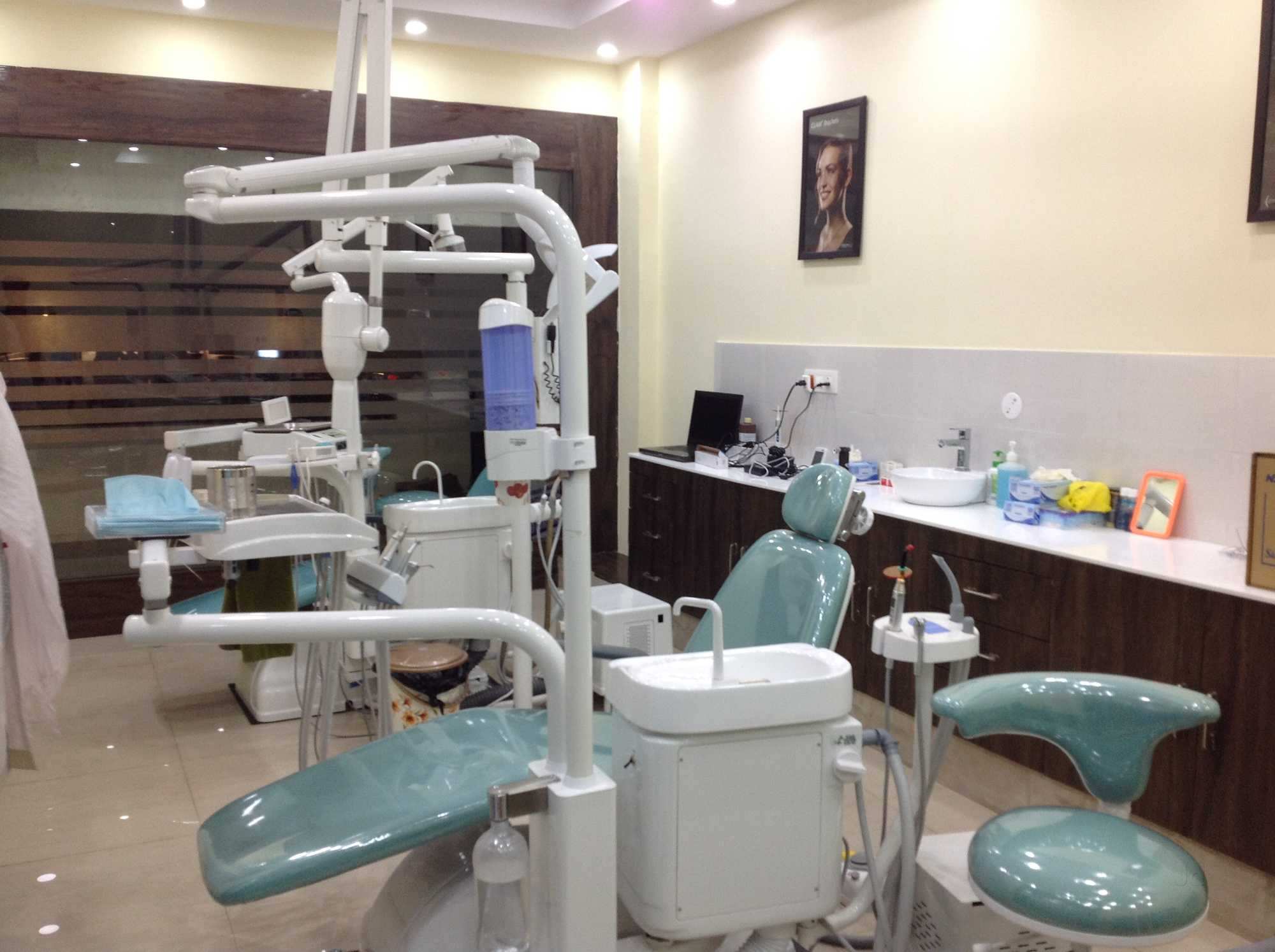 Vijaya Super Speciality Dental Clinic